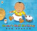 Oscars Half Birthday– Book Review